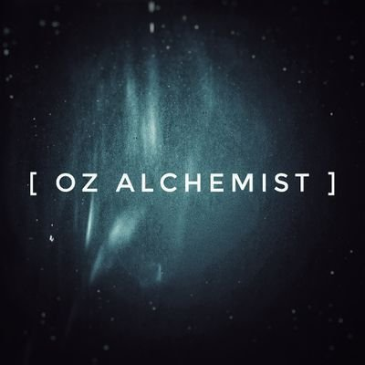 Oz Alchemist on Twitter:
