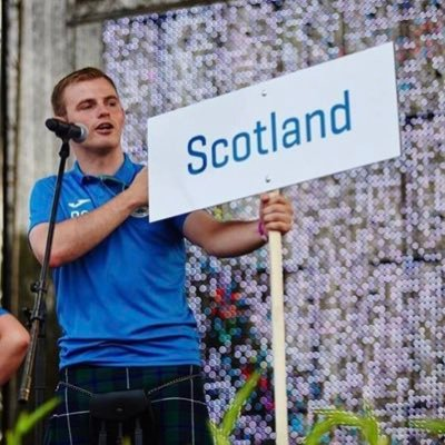 Roddy Cairns (@RoddyGCairns) Twitter profile photo