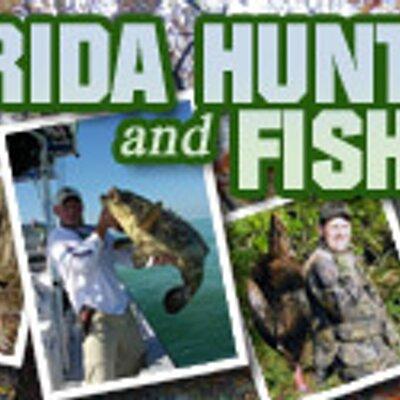 Florida hunt fish floridahuntfish twitter for Fish hunt fl