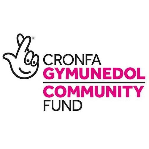 The National Lottery Community Fund Wales (@TNLComFundWales )