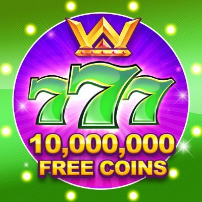 Free winning slots coins tokens