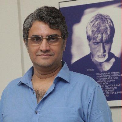 Manish Gupta (@ManishMGupta )