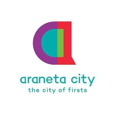 @AranetaCity
