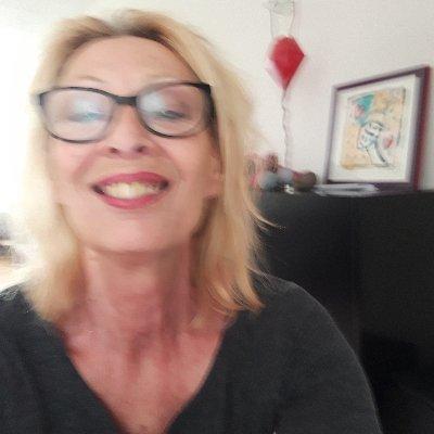 Janine zijdel *gedesensibiliseerd*