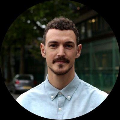 Matt Blacker (@MattBlacker4) Twitter profile photo