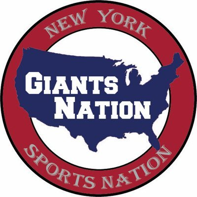 Giants Nation (1-5)