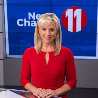 I'm a news anchor for WJHL 📺 Midwest born and raised 🌽 I like to lift heavy. 🏋🏼♀️