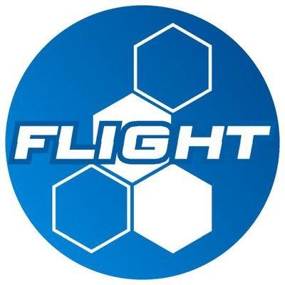 フライトスポーツ公式アカウント