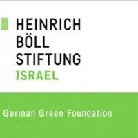 Heinrich-Böll-Stiftung Israel