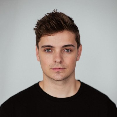 Twitter profile picture for Martin Garrix