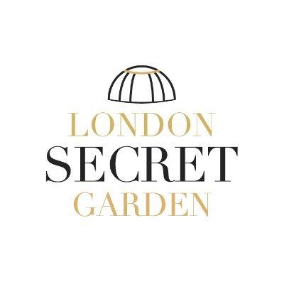Logo de la société London Secret Garden