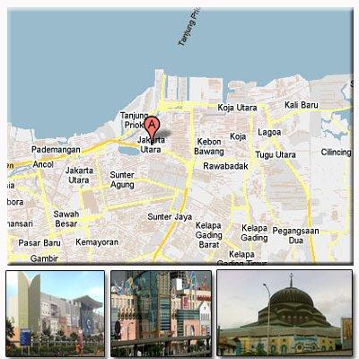 Info Jakarta Utara