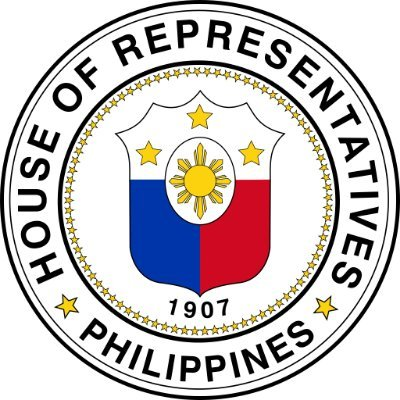 House of Representatives of the Philippines (@HouseofRepsPH) Twitter profile photo