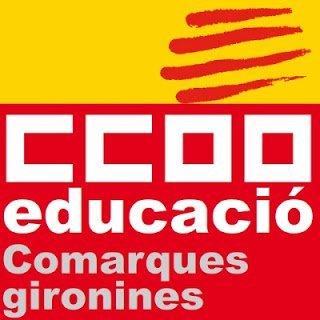 CCOO Educació Girona