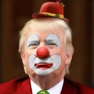 Liddle' Donnie Adderall 💊 🌊 🌊 🌊🤡