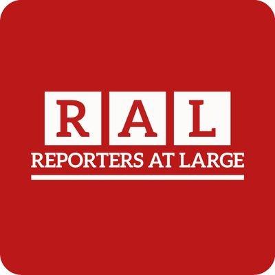 ReportersAtLarge