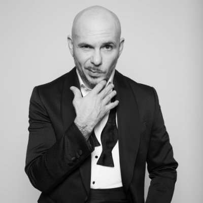 Twitter profile picture for Pitbull