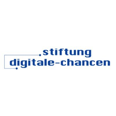 Stiftung Digitale Chancen (@digitalechancen) Twitter profile photo