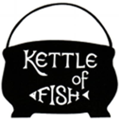 Kettle of fish nyc kettleoffishnyc twitter for Kettle of fish