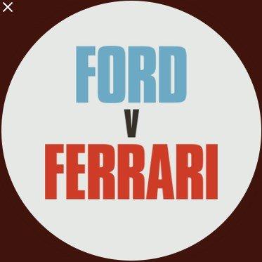 Ford V Ferrari Full Movie 2019 Online Free Fordv Ferrari Twitter