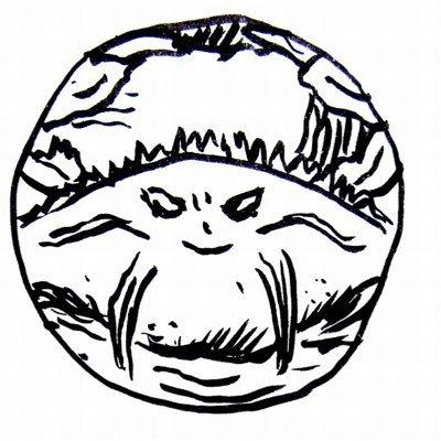 古蟹のアイコン