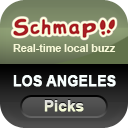 Los Angeles Picks Social Profile