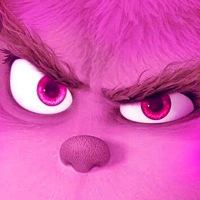 The Pink Grinch (@2017Nefertiti) Twitter profile photo