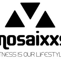 MOSAIXXS Fitness is our Lifestyle