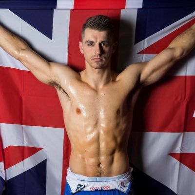 Max Whitlock MBE