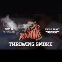 Throwing Smoke