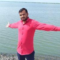 Bharat Khatrani (Bhavesh Patel)