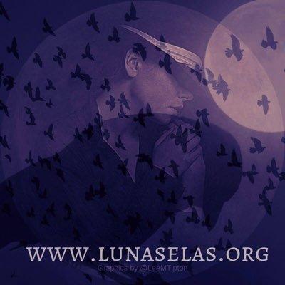 Luna Selas -- No DMs, please