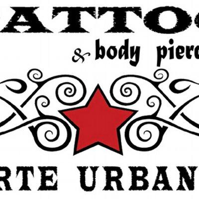Arte Urbano Logo Tattoo Arte Urbano