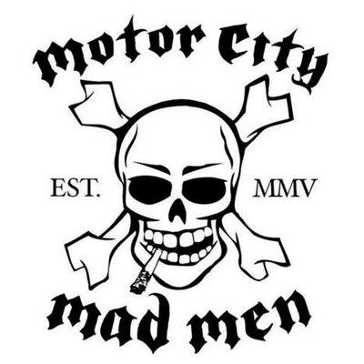 Motor City Mad Men Motorcitymadmen Twitter