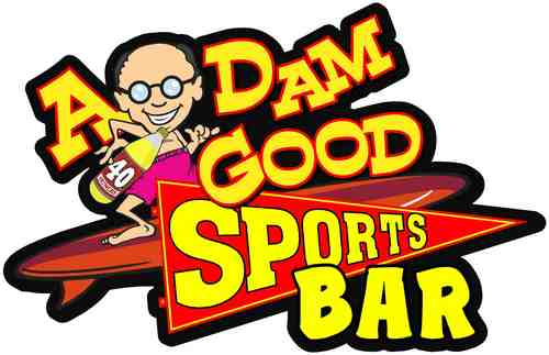 ADam Good Sports Bar