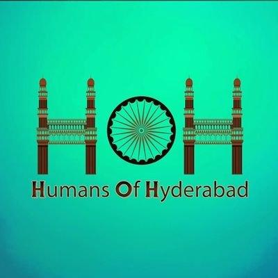 Humans of Hyderabad