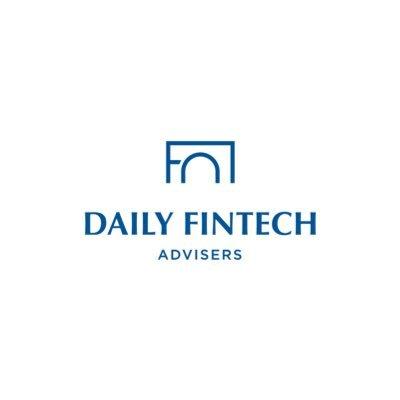 Daily Fintech Fintech Trends & Analysis Logo