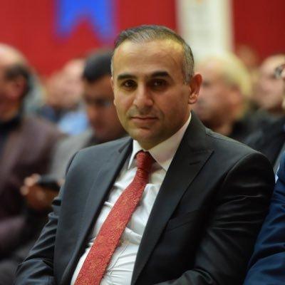 Muhammed Cankatar