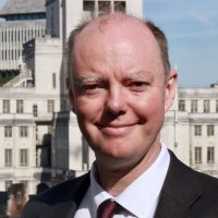 Professor Chris Whitty (@CMO_England )