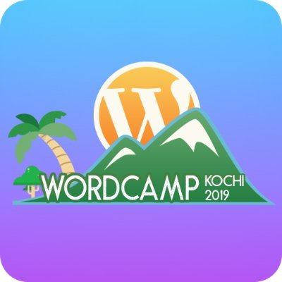 Group logo of WordCamp Kochi