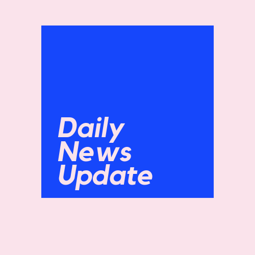 Daily News Update