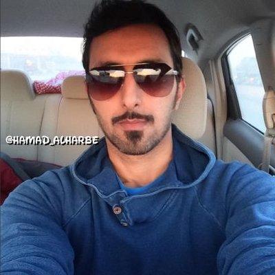 حمد الحربي's Twitter Profile Picture
