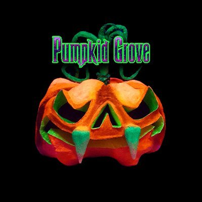 🎃Pumpkid Grove - Germany🎃