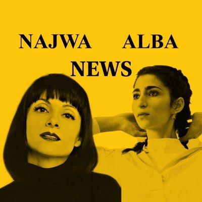 Najwa Alba News 🦂