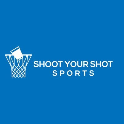 ShootYourShotSports (@shootyourshotsp) Twitter profile photo