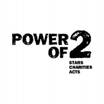 power of 2
