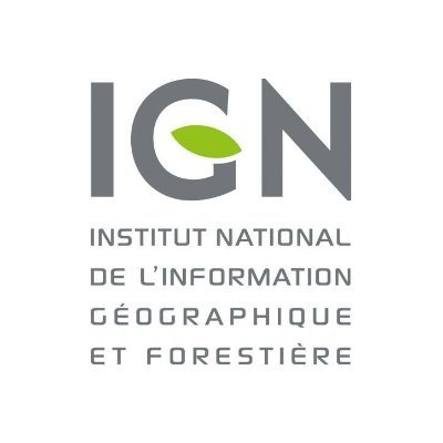 Logo IGN France Instagram