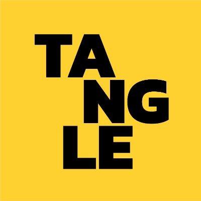 Tangle Theatre Company (@TangleTheatre) Twitter profile photo