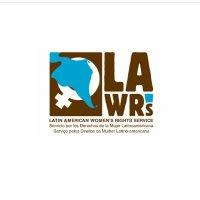 Latin American Women's Rights Service - LAWRS ( @lawrsuk ) Twitter Profile