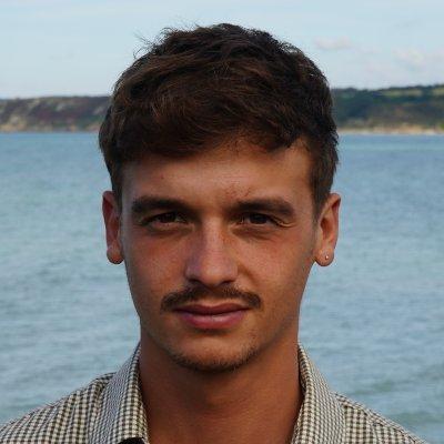 Simon Barrau